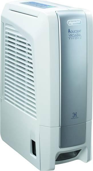 aircooler met ontvochtiger