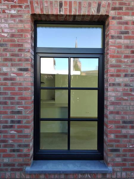 ramen en deuren profel