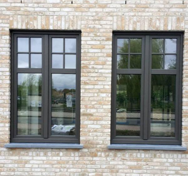ramen en deuren regio diest