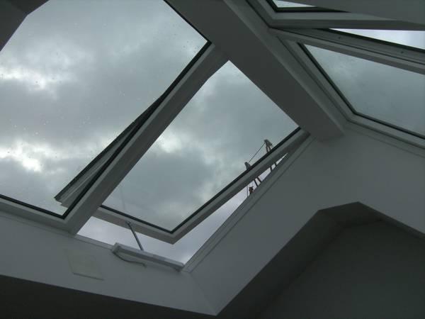 aluminium ramen en deuren leuven