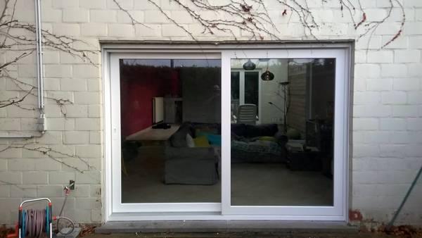 ramen en deuren maaseik