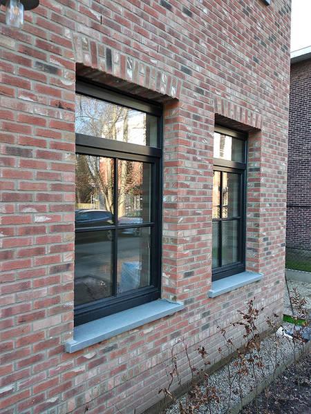 ramen en deuren oosterzele