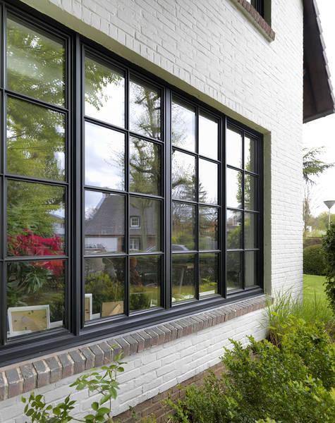radesol ramen en deuren