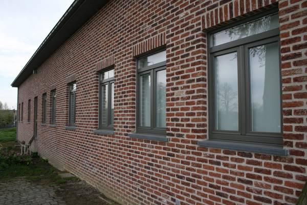 ramen en deuren balen