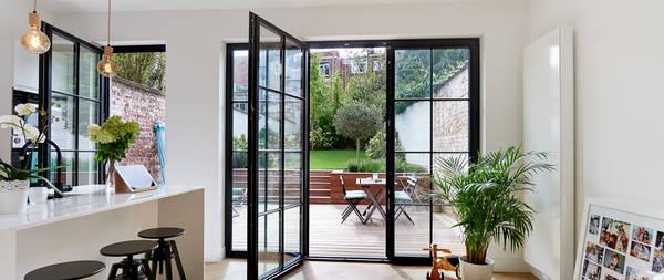 pyfferoen ramen en deuren