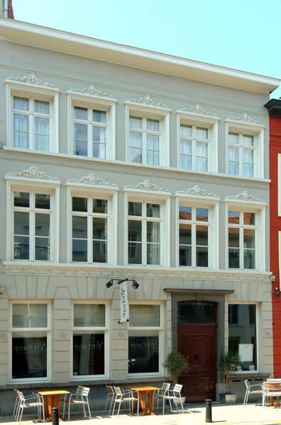 bruynseels- vochten nv ramen en deuren, brasschaatsteenweg 292, 2920 kalmthout