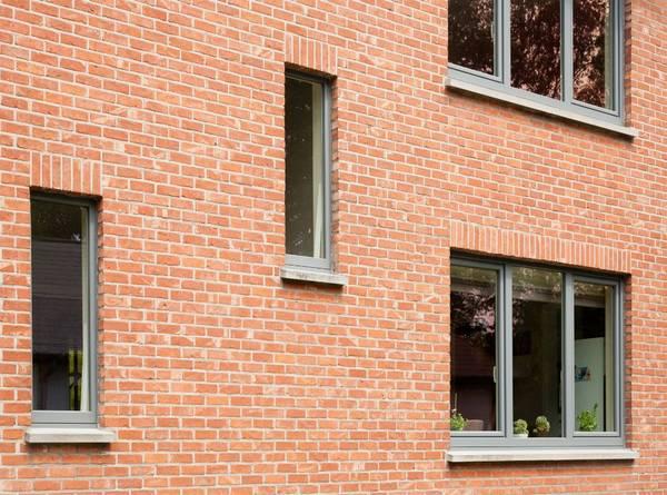 ramen en deuren aluminium