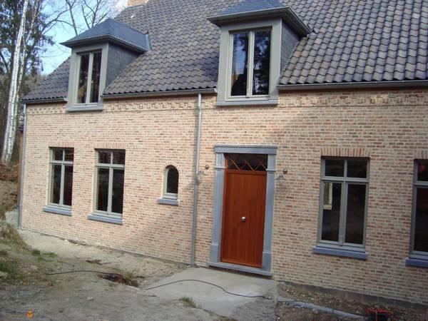 ramen en deuren kempen