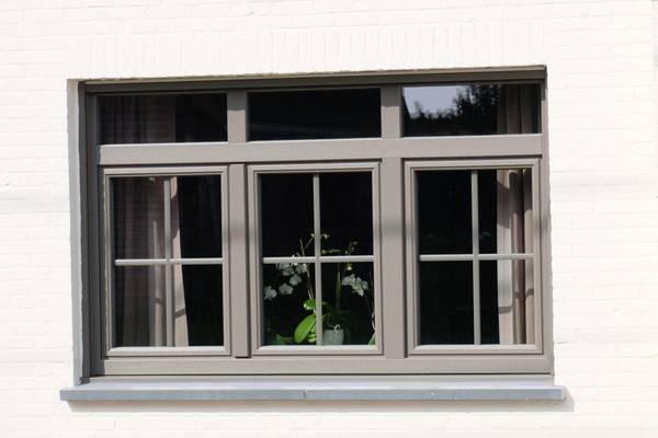 ramen en deuren rillaar