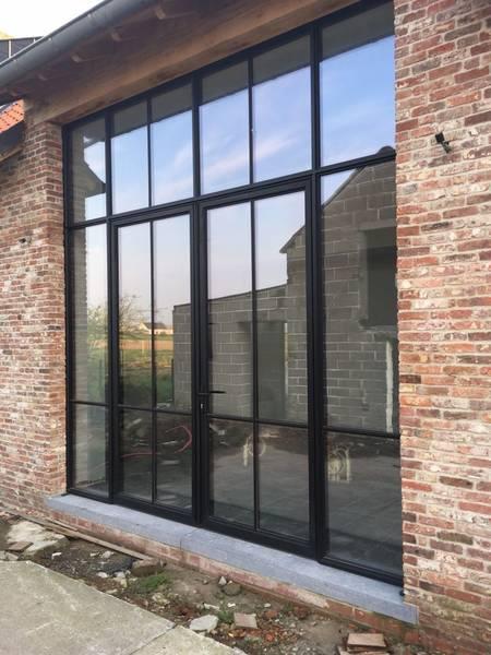 janssens ramen en deuren turnhout