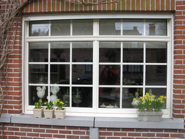 ramen en deuren deurne