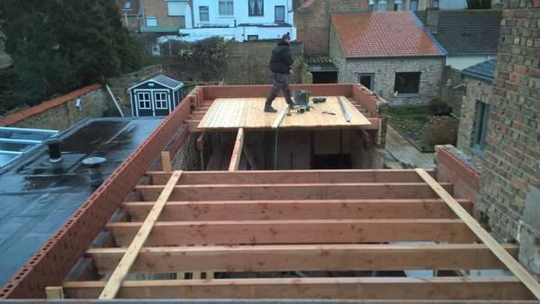 dakwerken roofing