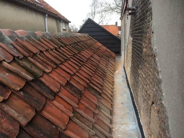 dakwerken bekaert