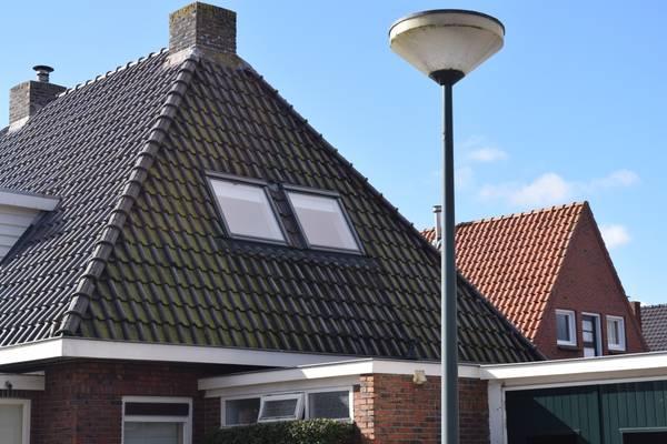 veiligheids en gezondheidsplan dakwerken