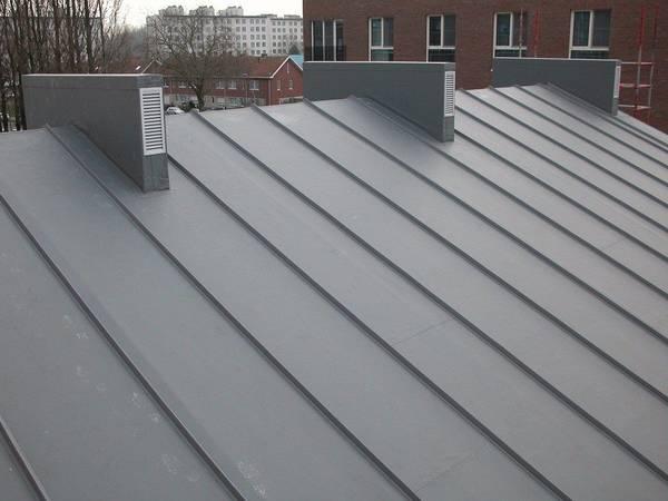 dakwerken platte daken west-vlaanderen