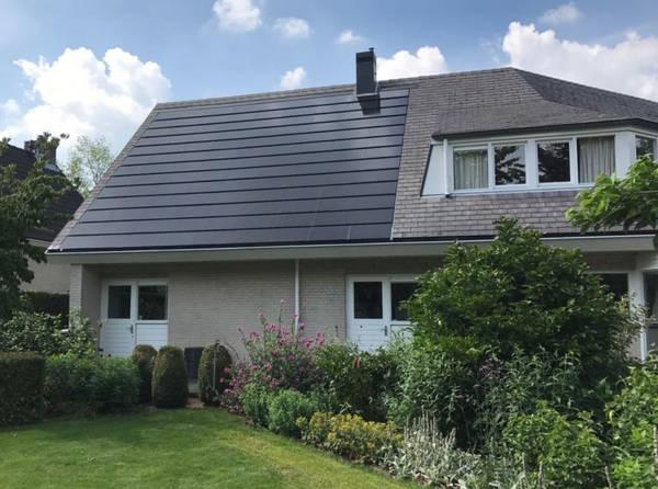 dakwerken raemdonck hamme