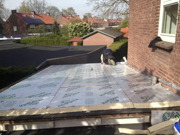 bouwvergunning dakwerken