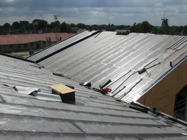 dakwerken zele